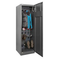 Drying cabinet warm air skiwear 4