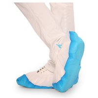 3. Shoe covers with strong CPE-sole 700 pieces